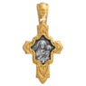 «Распятие. Смоленская икона Божией Матери»