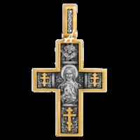 «Господь Вседержитель. Св. мученик Трифон»