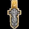 «Распятие с Андреевским крестом. Ангел Хранитель»