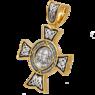 «Спас Нерукотворный. Чудо Cв. Георгия о змие»