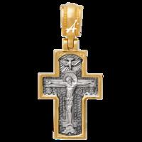 «Распятие. Покров Богородицы»
