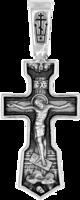 «Распятие. Тропарь «Спаси, Господи, люди Твоя»