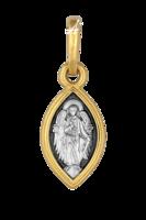 «Святой Ангел. Молитва»