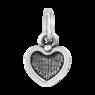 Подвеска «Сердце. Заповедь любви»