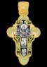 «Распятие. Покров Пресвятой Богородицы»