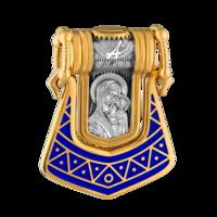 «Казанская икона Божией Матери. Цата «Ладья»