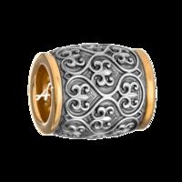 Бусина «Византия»