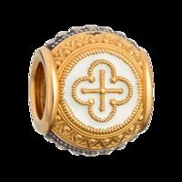 Бусина «Вера»