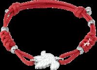 Браслет с христианским символом «Голубь»