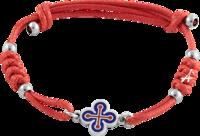 Браслет с христианским символом «Символ веры»